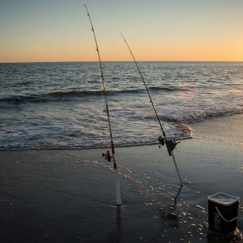 How-to Surf Fish - Saltwater Fishing Basics | Fishmaster