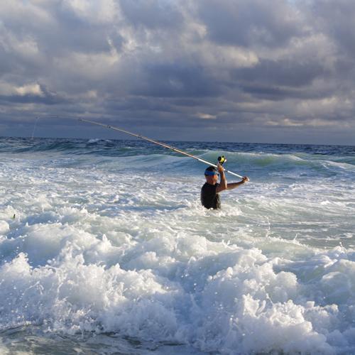 Saltwater Fishing Basics | Fishmaster Resource Center