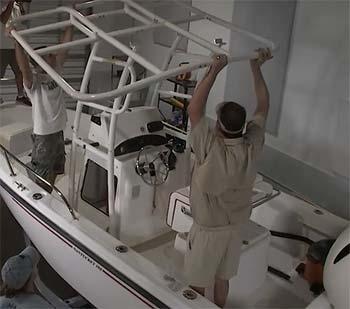 fishmaster ttop