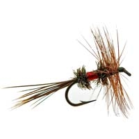 match the hatch dry fly