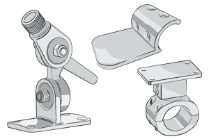 T-Top Accessory Mounts