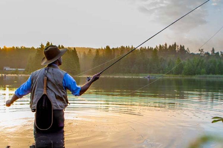Fly Fishing Gear - Fly Fishing Basics