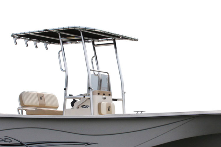 How to Install a Fishmaster T-Top