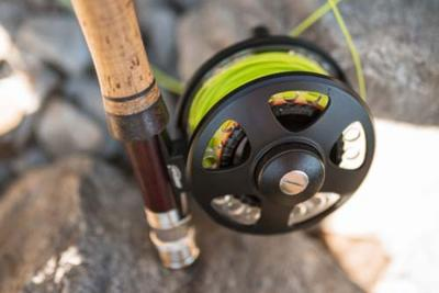 Choosing A Fly Rod, Reel, and Line - Fly Fishing Basics