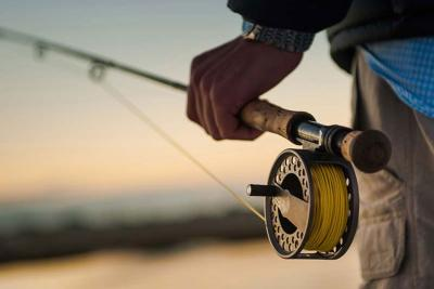 How-to Saltwater Fly Fish - Saltwater Fishing Basics