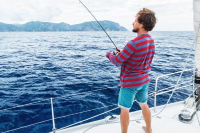 Saltwater Fishing Gear - Saltwater Fishing Basics