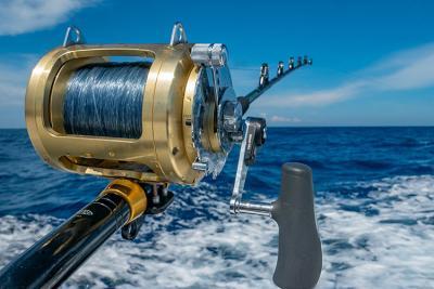 Saltwater Fishing Knots - Saltwater Fishing Basics